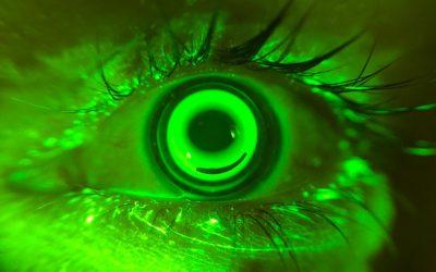 Les lentilles de nuit