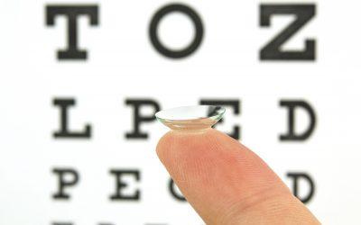 Les lentilles progressives